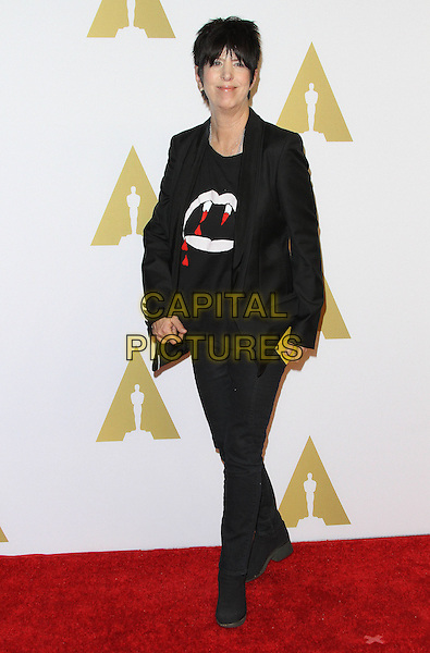 02 February 2015 - Beverly Hills, California - Diane Warren. 87th Academy Awards Nominee Luncheon held at the The Beverly Hilton Hotel.