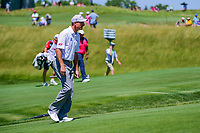 Jim Furyk (USA) approaches the 11th green during Thursday's round 1 of the 117th U.S. Open, at Erin Hills, Erin, Wisconsin. 6/15/2017.<br /> Picture: Golffile | Ken Murray<br /> <br /> <br /> All photo usage must carry mandatory copyright credit (&copy; Golffile | Ken Murray)