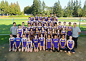 2018-2019 NKHS Cross Country