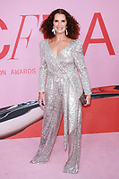 NEW YORK, NY - JUNE 3: Brooke Shields at the 2019 CFDA Fashion Awards at the Brooklyn Museum of Art on June 3, 2019 in New York City. <br /> CAP/MPI/DC<br /> ©DC/MPI/Capital Pictures