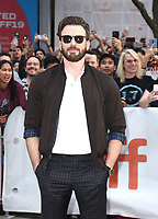 """TORONTO, ONTARIO - SEPTEMBER 07: Chris Evans attends the """"Knives Out"""" premiere during the 2019 Toronto International Film Festival at Princess of Wales Theatre on September 07, 2019 in Toronto, Canada.     <br /> CAP/MPI/IS<br /> ©IS/MPI/Capital Pictures"""