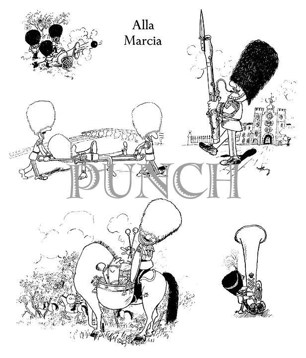 Alla Marcia