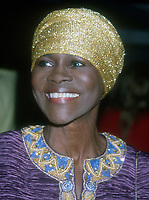 Cicely Tyson, 1994, Photo By Michael Ferguson/PHOTOlink