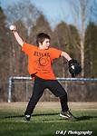 Youth Baseball ~ 2015