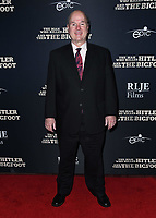 """04 February 2019 - Hollywood, California - Larry Miller. """"The Man Who Killed Hitler and Then the Bigfoot"""" Los Angeles Premiere held at Arclight Hollywood. Photo Credit: Birdie Thompson/AdMedia"""