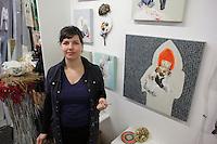 Isabelle Lapierre<br /> <br /> <br /> PHOTO :   Pierre Roussel - Agence Quebec presse