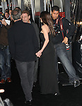 Oksana Grigorieva & Mel Gibson at the Warner Bros. Pictures L.A. Premiere of Edge of Darkness held at The Grauman's Chinese Theatre in Hollywood, California on January 26,2010                                                                   Copyright 2009  DVS / RockinExposures
