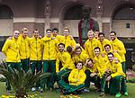 Kookaburras team Photo