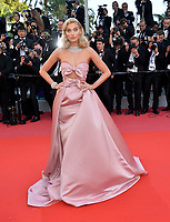 Elsa Hosk at the gala screening for &quot;Girls of the Sun&quot; at the 71st Festival de Cannes, Cannes, France 12 May 2018<br /> Picture: Paul Smith/Featureflash/SilverHub 0208 004 5359 sales@silverhubmedia.com