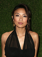 7 January 2018 -  Beverly Hills, California - Jeannie Mai. 75th Annual Golden Globe Awards_Roaming held at The Beverly Hilton Hotel. <br /> CAP/ADM/FS<br /> &copy;FS/ADM/Capital Pictures