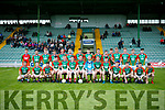 Acorn Life Under 21 Football Championship seemi Finals East Kerry V Mid Kerry in Austin Stack Park on Thursday