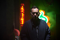 Ep 2 - Anthony Wong as David<br /> White Dragon (2018 - )<br /> Strangers (original title)<br /> *Filmstill - Editorial Use Only*<br /> CAP/RFS<br /> Image supplied by Capital Pictures