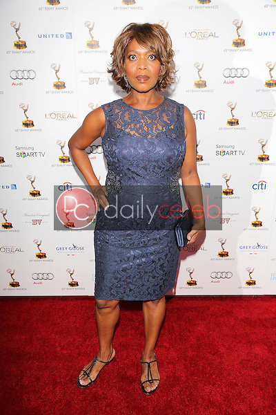 Alfre Woodard<br /> at the 65th Annual Emmy Awards Performers Nominee Reception, Pacific Design Center, West Hollywood, CA 09-20-13<br /> David Edwards/Dailyceleb.com 818-249-4998