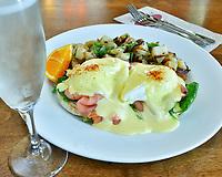 Crepevine Berkeley Menu Shoot.  Bay Area Restaurant Photography by Luke George 2019.<br /> Location information here: https://crepevine.com/