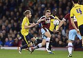 19/04/2016 Sky Bet League Championship  Burnley v Middlesbrough<br /> Scott Arfield