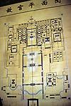 Map Of Forbidden City