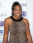Dawnn Lewis at the Mending Kids Gala Honoring Gene Simmons and family, held at the Santa Monica Airport Hanger 8 on November 9, 2013