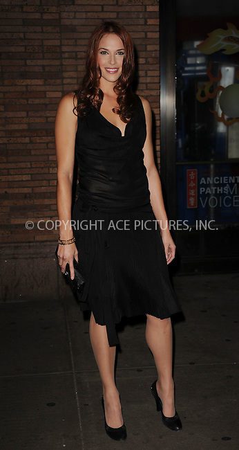 WWW.ACEPIXS.COM . . . . . ....November 9 2009, New York City....Actress Amanda Righetti arriving at the Glamour Magazine 2009 Women of The Year Honors at Carnegie Hall on November 9, 2009 in New York City.....Please byline: KRISTIN CALLAHAN - ACEPIXS.COM.. . . . . . ..Ace Pictures, Inc:  ..tel: (212) 243 8787 or (646) 769 0430..e-mail: info@acepixs.com..web: http://www.acepixs.com