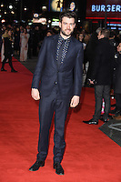 Jack Whitehall at the European premiere for &quot;Pride and Prejudice and Zombies&quot; at the Vue West End, Leicester Square.<br /> February 1, 2016  London, UK<br /> Picture: Steve Vas / Featureflash