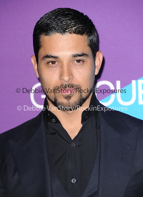 "Wilmer Valderrama attends unite4:good and Variety presentation ""unite4:humanity"" Celebrating Good, Giving and Greatness Around the Globe held at Sony Picture Studios in Culver City, California on February 27,2014                                                                               © 2014 Hollywood Press Agency"