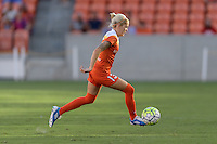 Houston, TX - Sunday Sept. 11, 2016: Denise O'Sullivan during a regular season National Women's Soccer League (NWSL) match between the Houston Dash and the Boston Breakers at BBVA Compass Stadium.