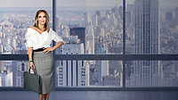 Promotional art with Jennifer Lopez<br /> Second Act (2018) <br /> *Filmstill - Editorial Use Only*<br /> CAP/RFS<br /> Image supplied by Capital Pictures