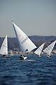 Hisaki Nagai, FEBURARY 12, 2012 - Sailing : 2012 Int Laser Class Japan National team and the World Championship team selection race, at Hayama, Kanagawa, Japan. ..(Photo by Atsushi Tomura/AFLO SPORT) [1035]