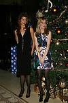 "Alysia Reiner and  SUZ SOMERSALL Attend KiraKira & Alysia Reiner of ""ORANGE IS THE NEW BLACK"" Support WPA With Caravan at the Carlton Hotel, NY"