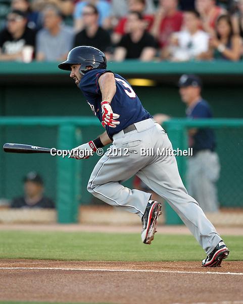 Adam Eaton - 2012 Reno Aces (Bill Mitchell)