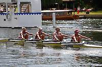HRR 2014 - Final - Princess Grace Challenge Cup