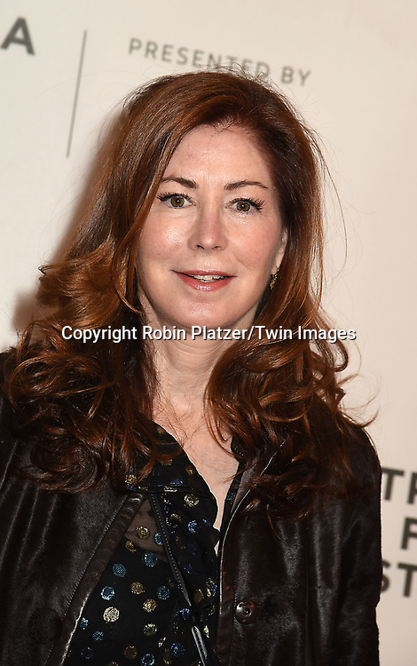 """Dana Delany attends """"The Seagull"""" Screening at the Tribecca Film Festival at BMCC on April 21, 2018 in New York City, New York, USA.<br /> <br /> photo by Robin Platzer/Twin Images<br />  <br /> phone number 212-935-0770"""