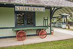 Shelburne Museum - Vermont