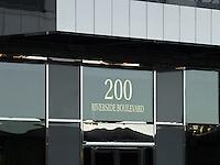 200 Riverside Blvd (Trump Place)