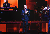 15 June 2019 - Hamilton, Ontario, Canada.  James Pankow of iconic band Chicago performs live in concert at FirstOntario Centre. Photo Credit: Brent Perniac/AdMedia