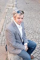 2012 Paul Harding