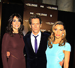01-19-13 Kevin Bacon - Annie Parisse - Natalie Zea star in Fox's The Following - Travis Schuldt