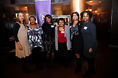 NULC Reception with Northwestern's Chief Diversity Officer