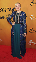 NEW YORK, NY - December 4: Josie Rourk attends the 'Mary Queen of Scots' New York Premiere at the Paris Theater on December 4, 2018 in New York City.<br /> CAP/MPI/JP<br /> &copy;JP/MPI/Capital Pictures