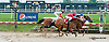 Distortedredhead winning at Delaware Park on 8/1/13