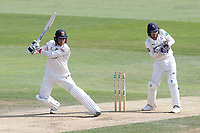 Aaron Beard in batting action for Essex during Essex CCC vs Yorkshire CCC, Specsavers County Championship Division 1 Cricket at The Cloudfm County Ground on 8th July 2019