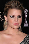 JESSICA SIMPSON. Red Carpet arrivals to the 35th Annual Gracie Awards Gala, presented by the Alliance For Women in Media Foundation at the Beverly Hilton Hotel. May 25, 2010. Beverly Hills, CA, USA.