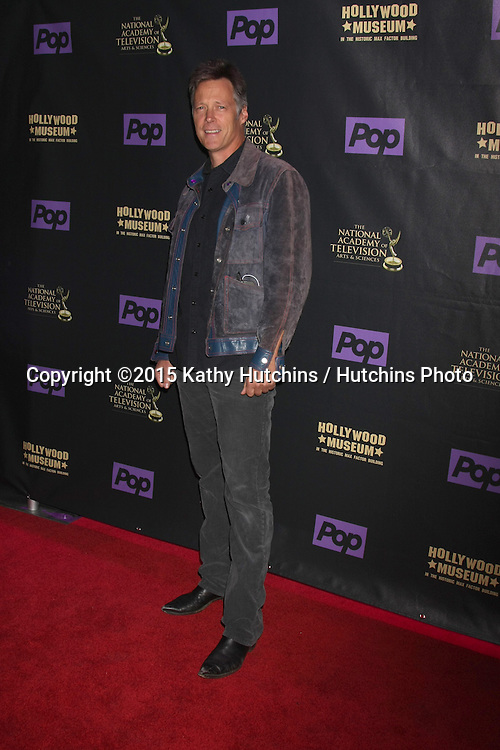 LOS ANGELES - FEB 21:  Matthew Ashford at the  2015 Daytime EMMY Awards Kick-off Party at the Hollywood Museum on April 21, 2015 in Hollywood, CA