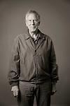 Portrait. Roger Shipley- artist.
