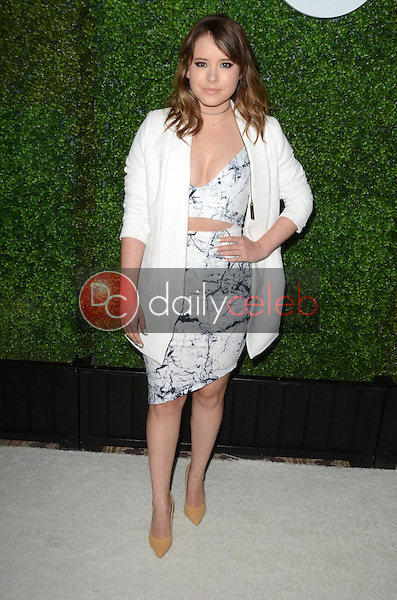 Taylor Spreitler<br /> at the 4th Annual CBS Television Studios Summer Soiree, Palihouse, West Hollywood, CA 06-02-16<br /> David Edwards/Dailyceleb.com 818-249-4998