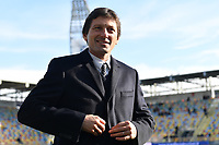 Leonardo of AC Milan is seen ahead the Serie A 2018/2019 football match between Frosinone and AC Milan at stadio Benito Stirpe, Frosinone, December, 26, 2018 <br />  Foto Andrea Staccioli / Insidefoto