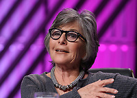 LOS ANGELES, CA - NOVEMBER 1: Barbara Boxer, at TheWrap&rsquo;s  Power Women&rsquo;s Summit - Inside at the InterContinental Hotel in Los Angeles, California on November 1, 2018.   <br /> CAP/MPI/FS<br /> &copy;FS/MPI/Capital Pictures