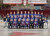 2019 TELUS Cup - Calgary Buffaloes