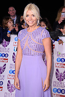 Holly Willoughby<br /> at the Pride of Britain Awards 2017 held at the Grosvenor House Hotel, London<br /> <br /> <br /> &copy;Ash Knotek  D3342  30/10/2017