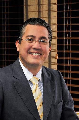 Luis Martin Gómez