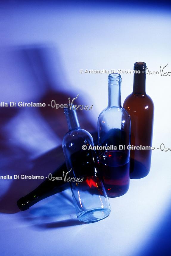 Alcolismo. Alcoholism...